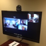The Board Meeting – How videoconferencing accommodates everybody being everywhere